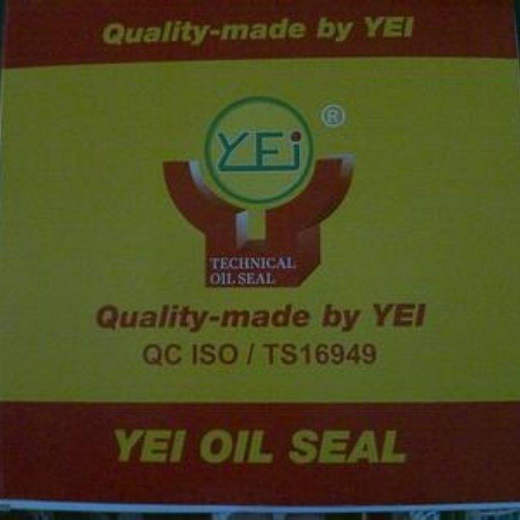 台湾YEJ YEI骨架油封,液压件,油缸专用油封、汽缸专用油封、减速机专用油封