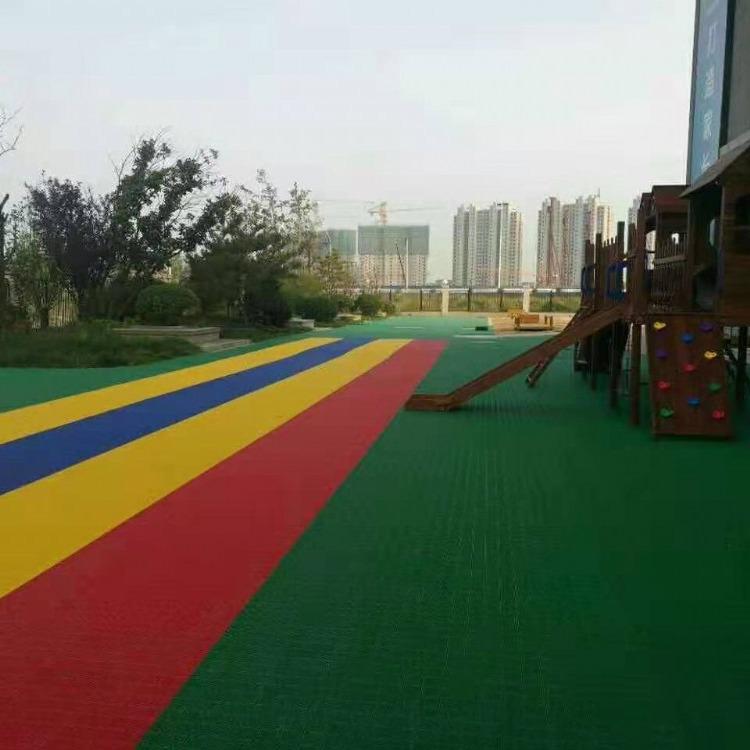 如何正确选择创新型悬浮地板  拼装地板  悬浮式地板使用方法和制作