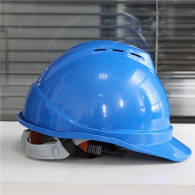 龙海电力 防砸安全帽 安全防护帽 电工劳保安全帽 安全帽厂家直销