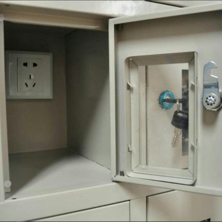 电动工具充电柜 工地对讲机 平板电脑存放柜 充电箱厂家直销