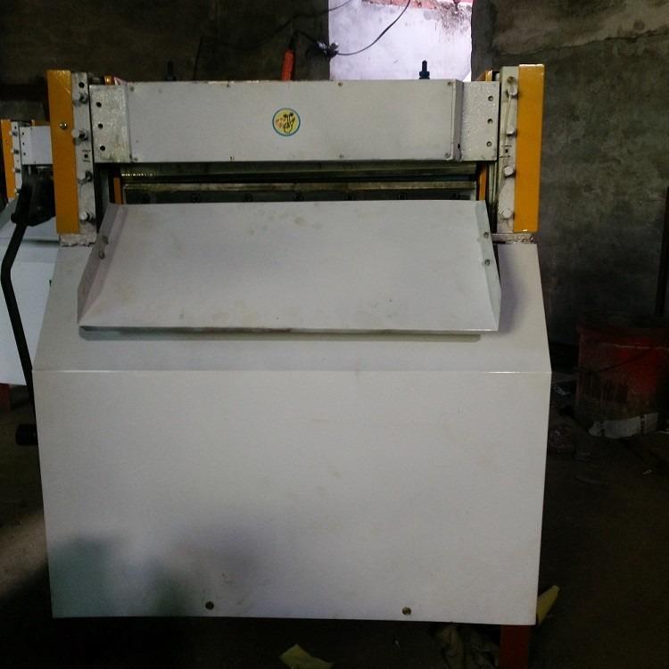 厂家直销天然胶卷数控裁剪机产品 天然橡胶全自动切条机品质保证