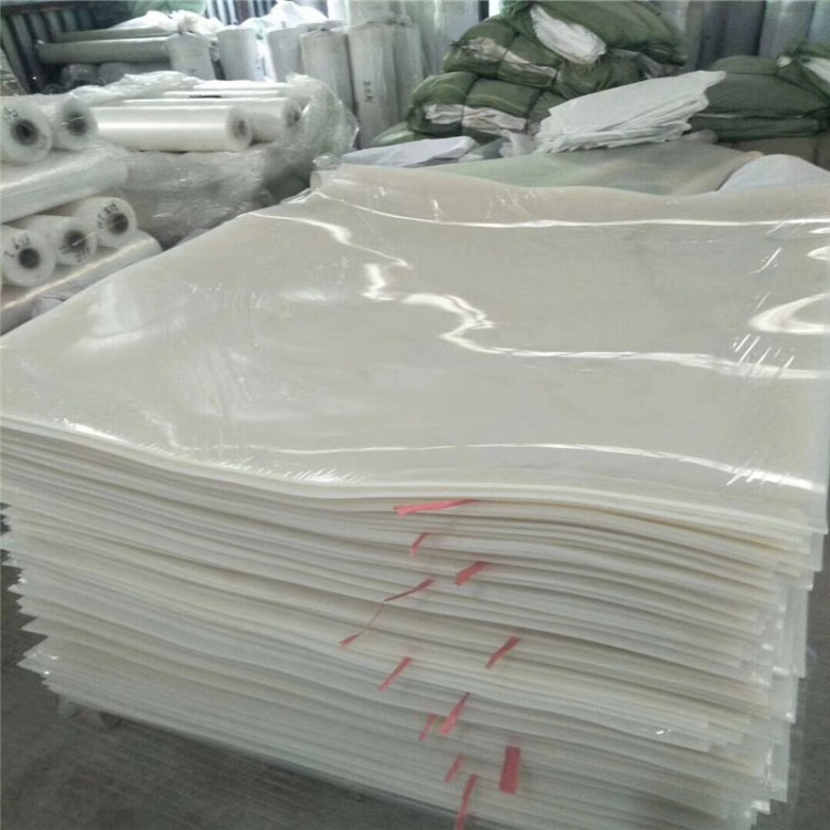 厂家直销硅胶片材 三元乙丙胶板 乳白色硅胶板 低硬度30度超软硅胶垫 硅橡胶半透明垫片 环保硅胶板