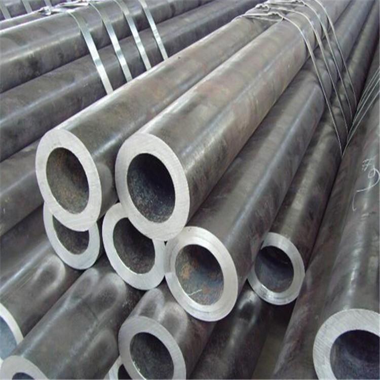 武汉Q345E钢管最新价格