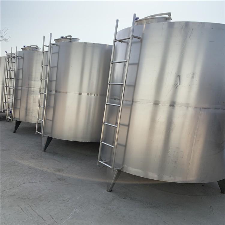 二手 不锈钢化工储罐 二手不锈钢蒸馏釜