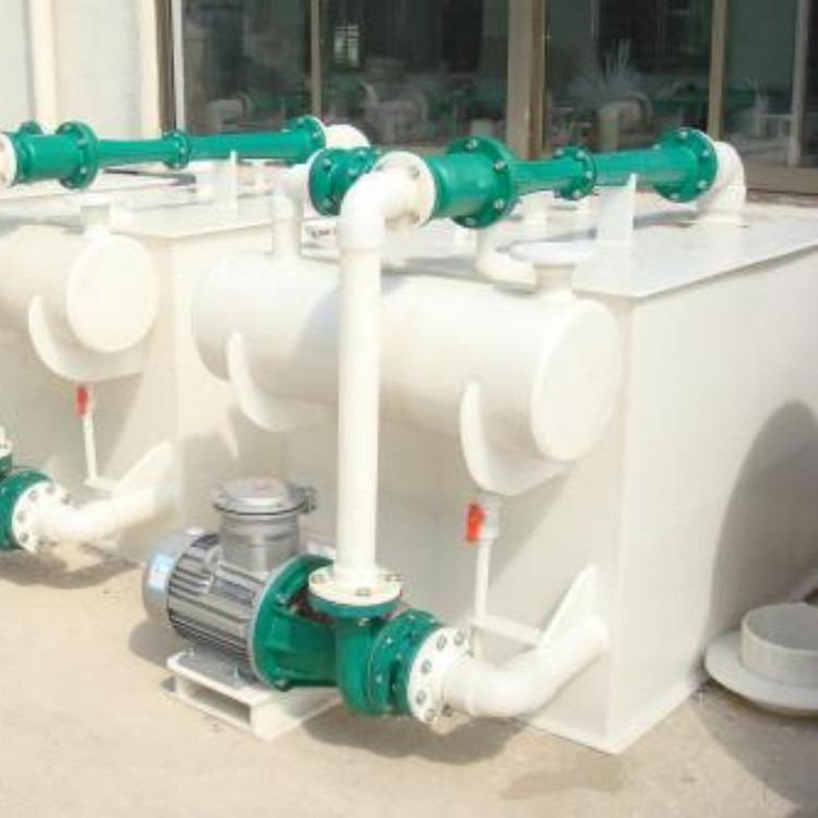 济宁鸿宸专业生产真空机组 水喷射真空泵  厂家直销
