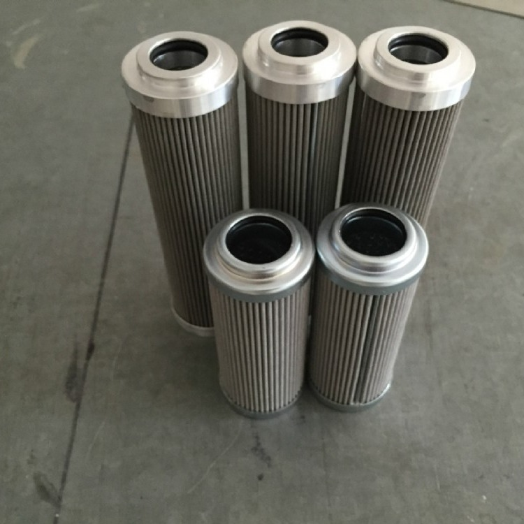 SRLF系列双筒回油管路过滤器滤芯|