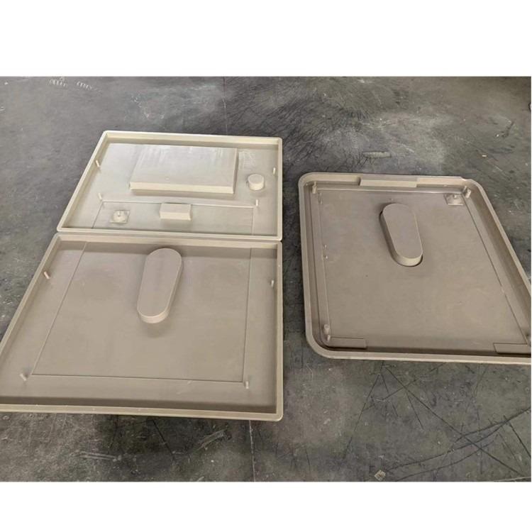 农村改造模具 农村厕所板模具 农村厕所改造模具_厂家