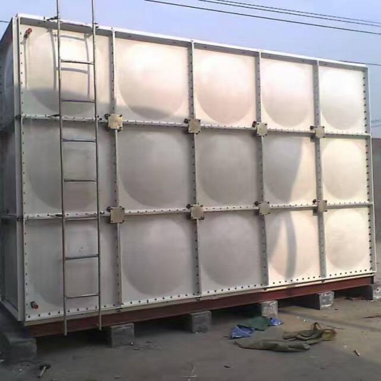 玻璃钢水箱价格 水箱的价格哪里便宜 组合式玻璃钢水箱 玻璃钢水箱报价