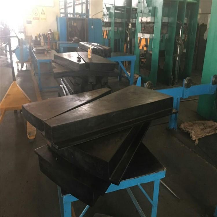 隆发制造杭州橡胶衬板  ,转股造粒机橡胶内衬  生产商