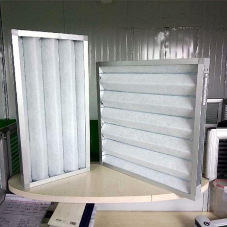 过滤器g4 板式初效过滤器 板式空调过滤器 初效空气过滤器公司