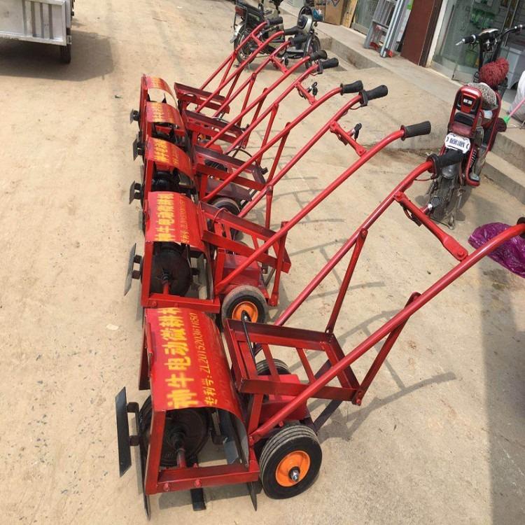 新款草原电动割草机, 电动除草机,电动割草机 功率大运行灵敏