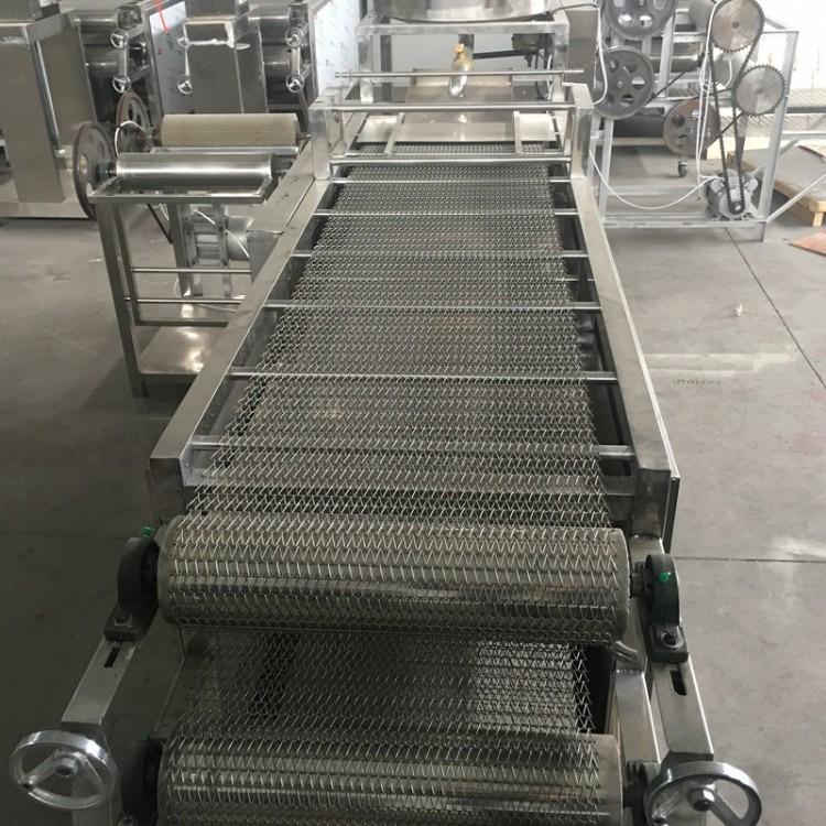 传统  豆制品加工  机械 腐竹优质油皮机 豆制品优质油皮机  生产设备  豆笋机  4盒  圆形腐竹机