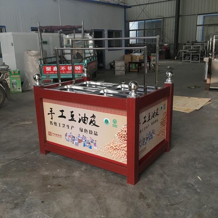 节能腐竹机设备 优质节能优质油皮机 电动腐竹优质油皮机 豆制品优质油皮机
