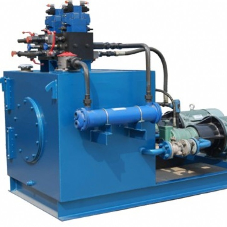 液压站设计机床液压站小型液压站微型非标专业液压站生产设备厂家