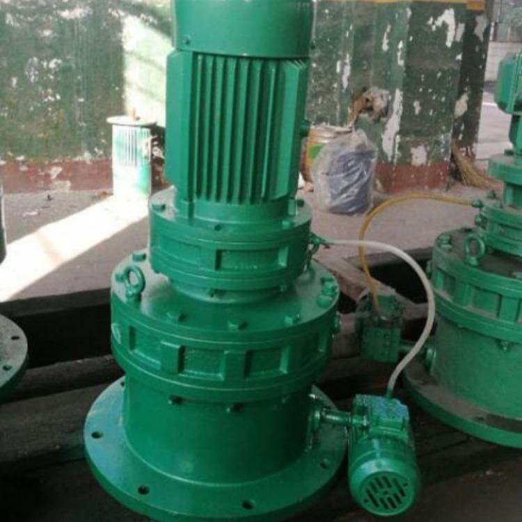 供应:XLD减速机,XLD6单极摆线减速机,XLD6-35-5.5KW立式摆线针轮减速机。