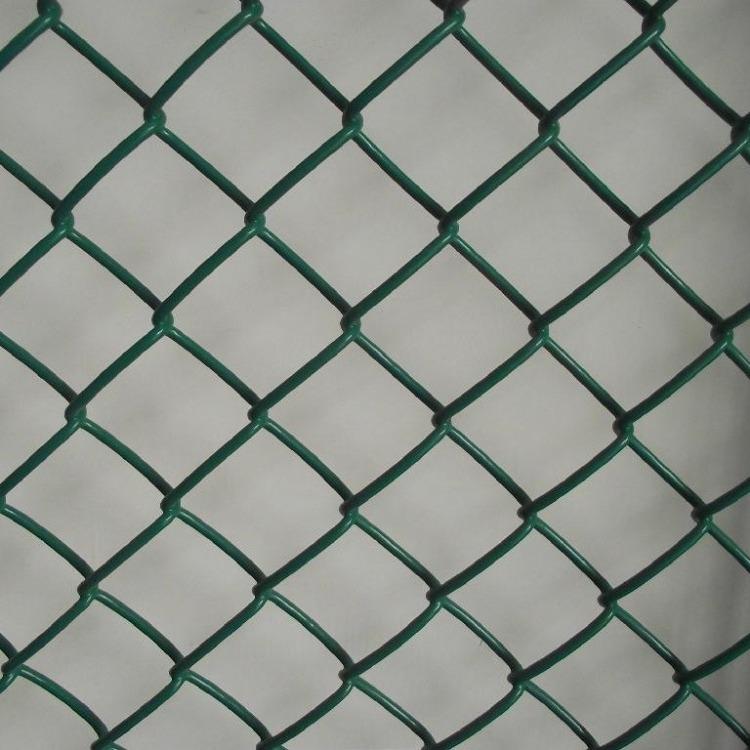 贵阳斯达特厂家直销菱形网  镀锌勾花网 勾丝网 塑勾花网  涂塑pvc勾花网  优质勾花网