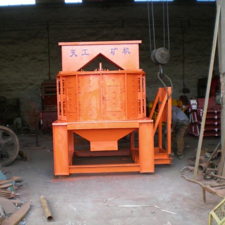 中科大机械厂价供应立轴破 复合式立轴破 河卵石复合式立轴破