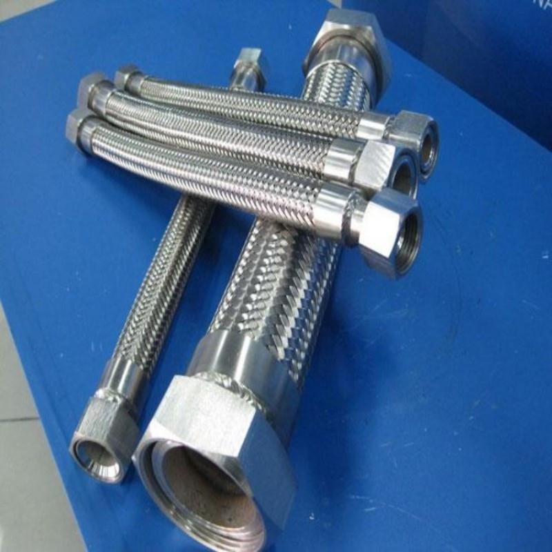 供应 金属软管 304不锈钢金属软管 高压金属编织软管