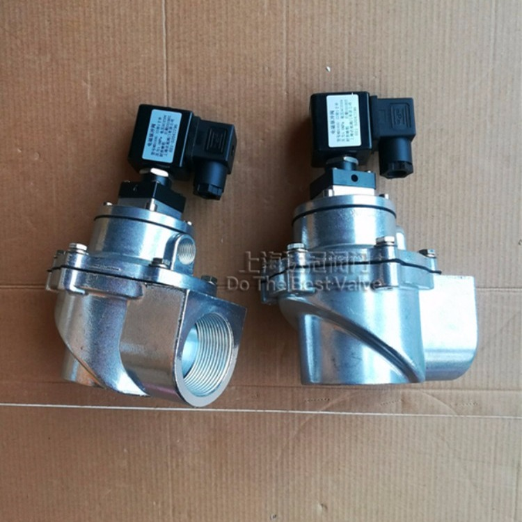 DMF-Y-25電磁脈沖閥   閥門性能強大   滿足您的多種需求