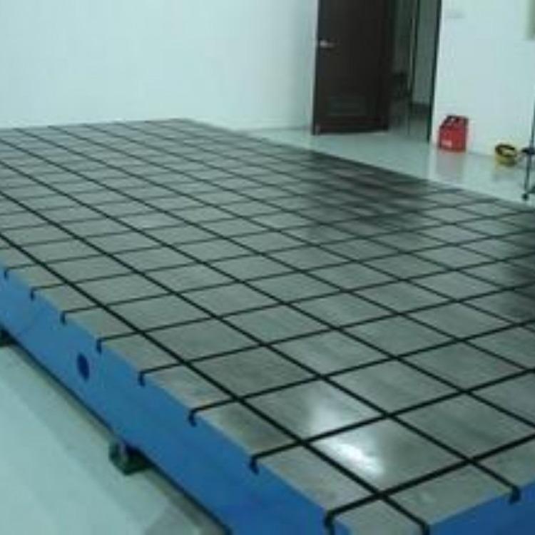 铸铁平板技术要求 检验铸铁平台厂家直销