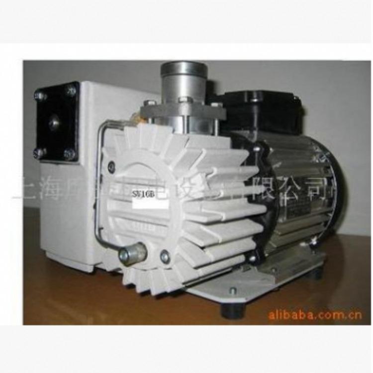 莱宝 SOGEVAC系列单级油封旋片泵 SV65B,真空泵油