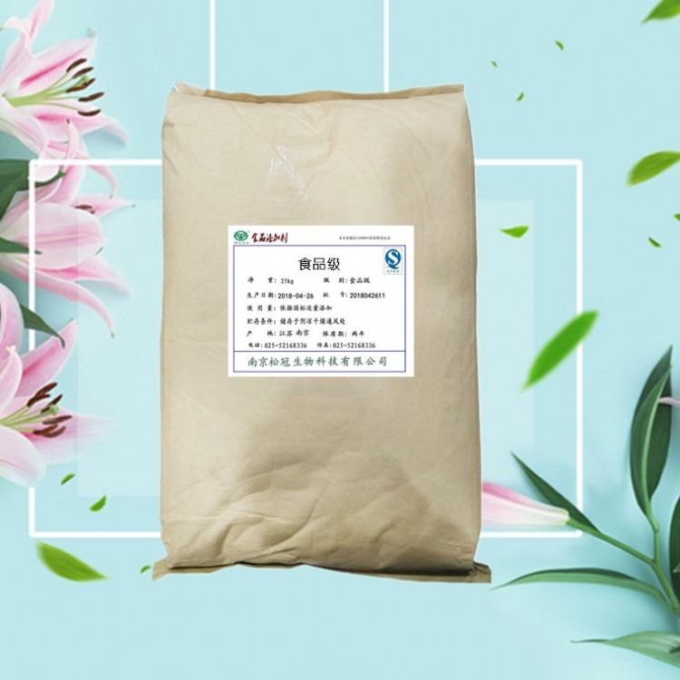 松冠烩面改良剂 工厂直销 食品级烩面改良剂使用方法