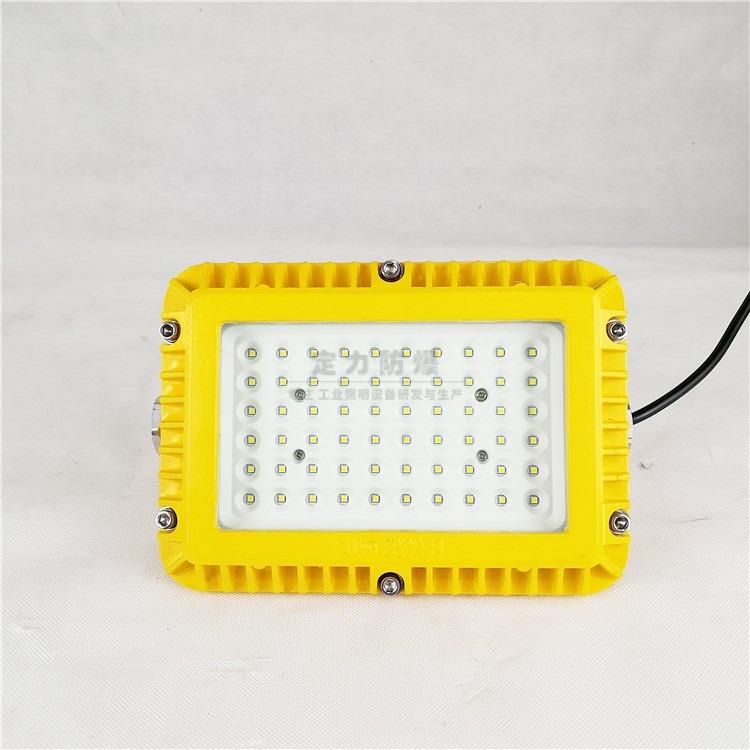 高压配电室LED免维护防爆灯 led防爆灯 低电压12V24V防爆泛光灯30W40W50W60W