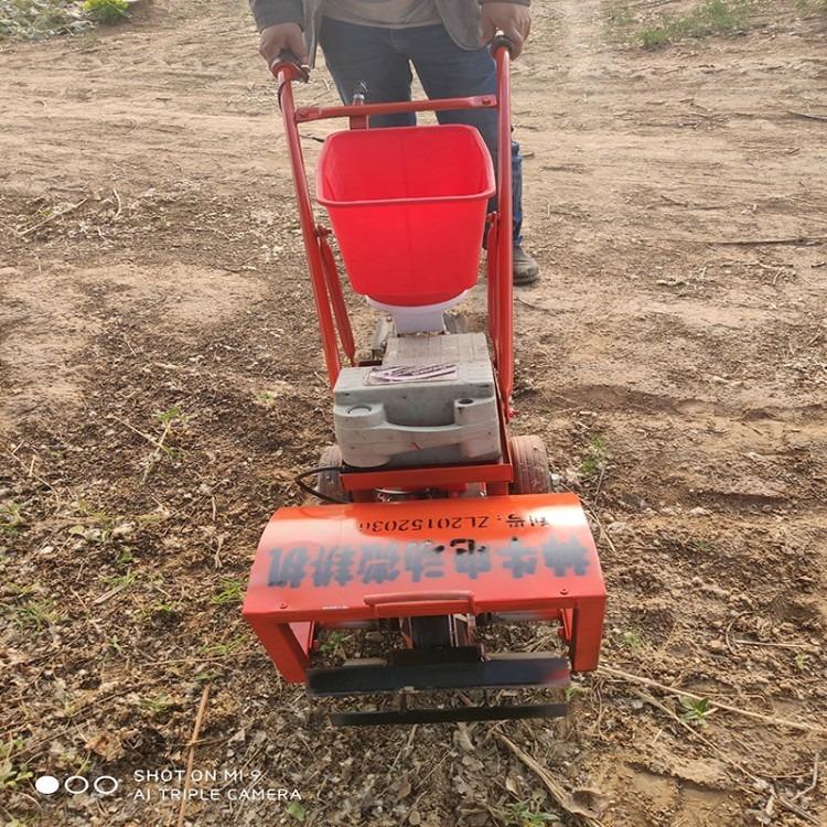 简易电动锄草机除草机,电动旋耕机,电瓶割草机