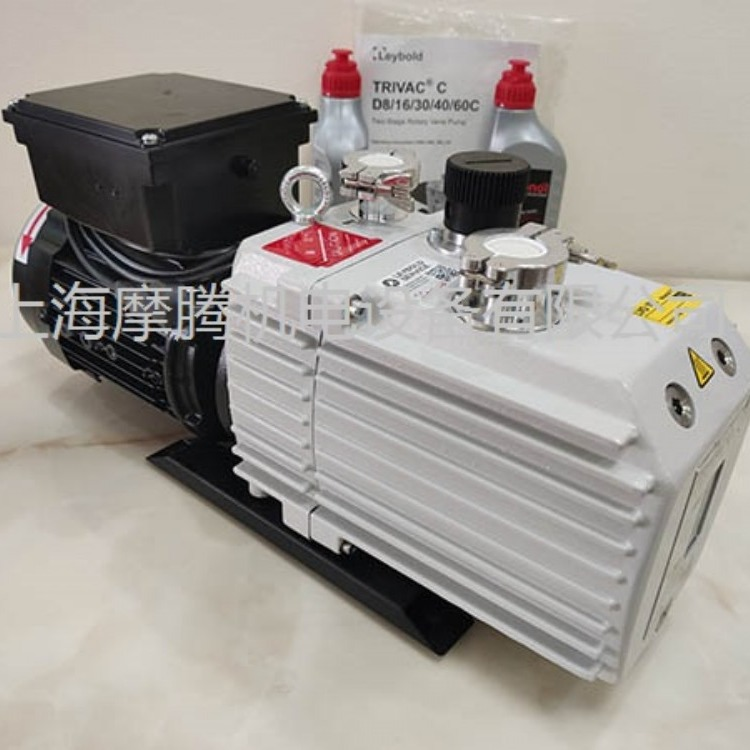供应莱宝 SOGEVAC系列单级油封旋片泵 SV200,厂家直销,浙江沪发货