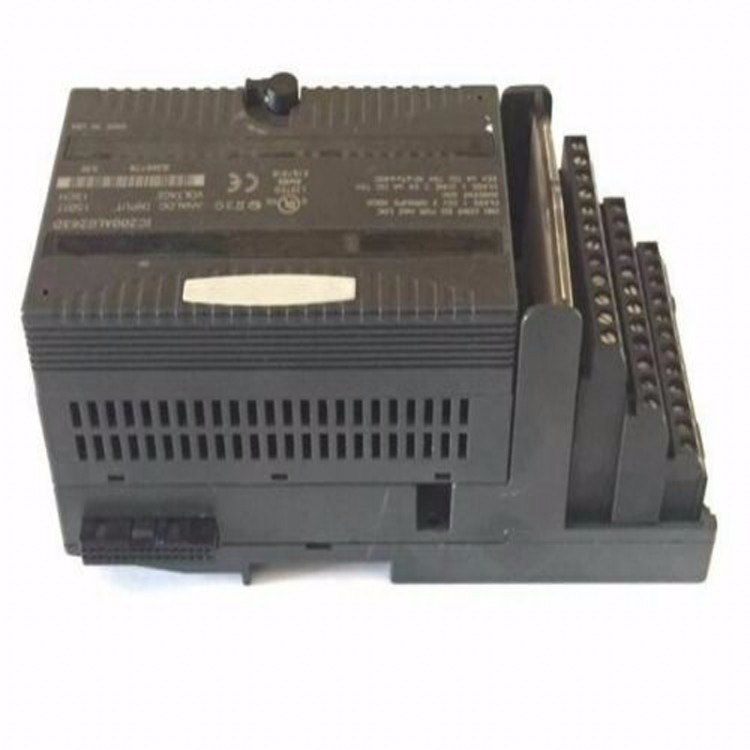美国GE PLC IC200GBI001网络接口模块承德总代理