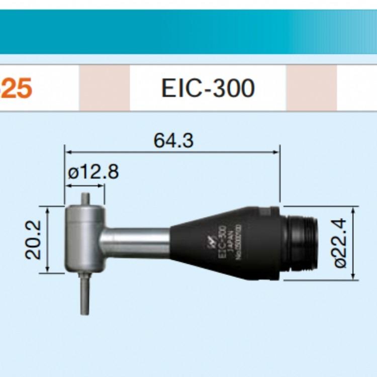日本原装正品中西EIC-300马达打磨头EIC-300马达日本NAKANISHI