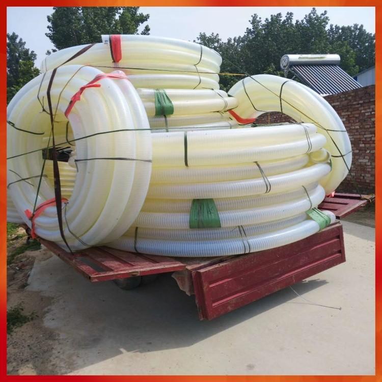 PVC螺旋管  工业用软管  工业用软管  厂家直销