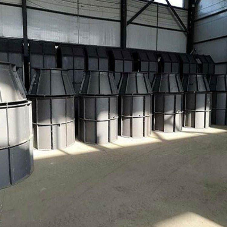 污水检查井模具厂家制造 建业模具
