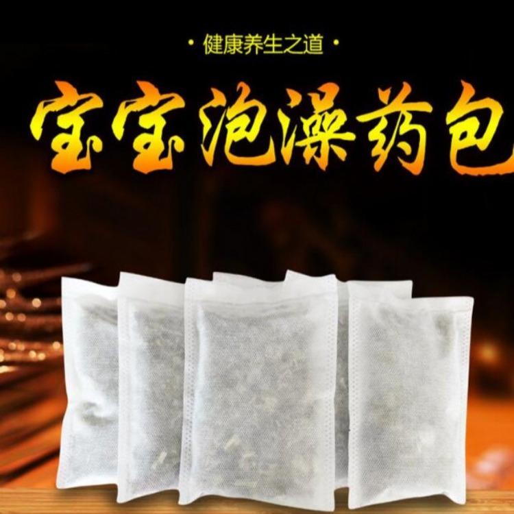 厂家泡浴包药浴包生产批发 专业生产定制pem泡浴包