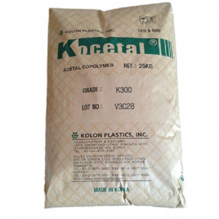 POM 韩国科隆 K700 耐磨注塑级 高流动聚甲醛高抗冲 塑胶原料