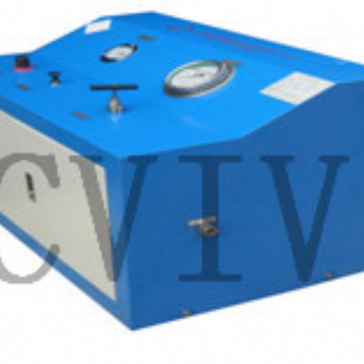 思宇全无油氧气增压机 CVIV-YQB-30 氧气增压,氧气加压