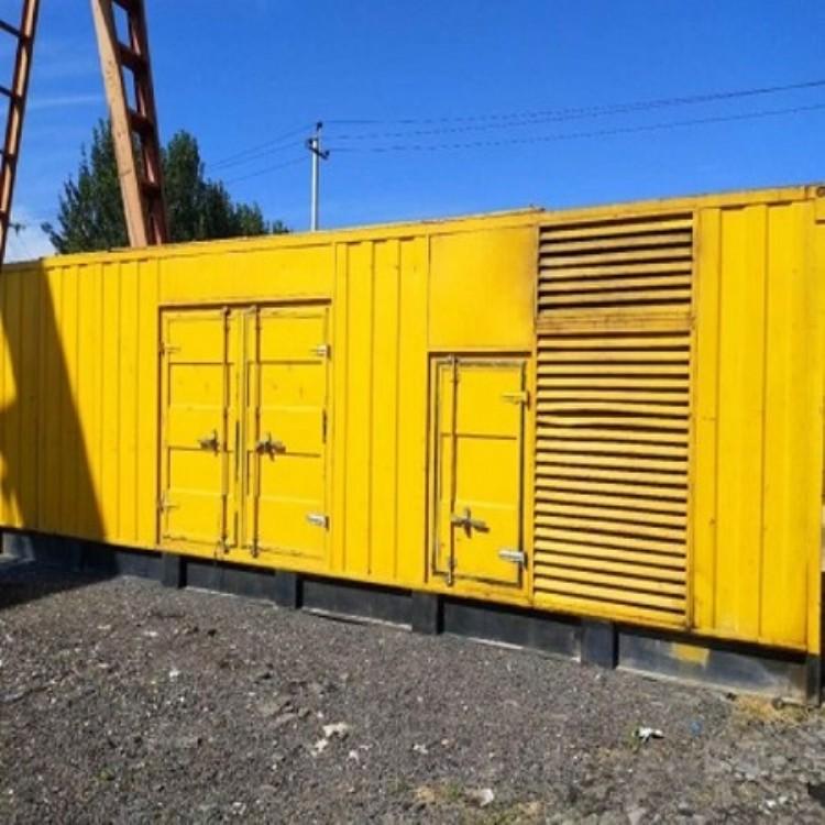 泸州柴油发电机组出租600800KW发电机24h出租租赁