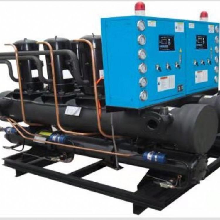 苏州冷水机价格   苏州低温冷水机组厂家直销