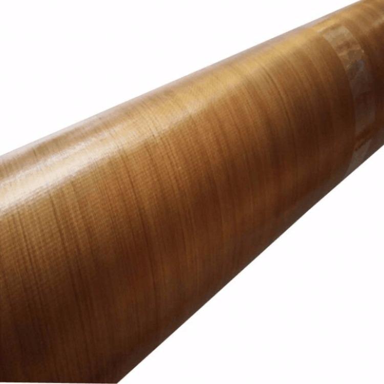 侨尔瑞厂家供应 特氟龙防水布 阻燃防火耐高温 不轻易粘附 滚筒粘衬垫
