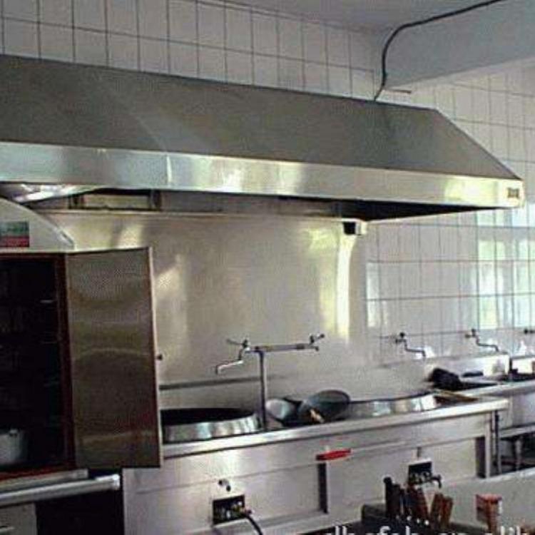 杭州地区厨房设备整体拆除回收