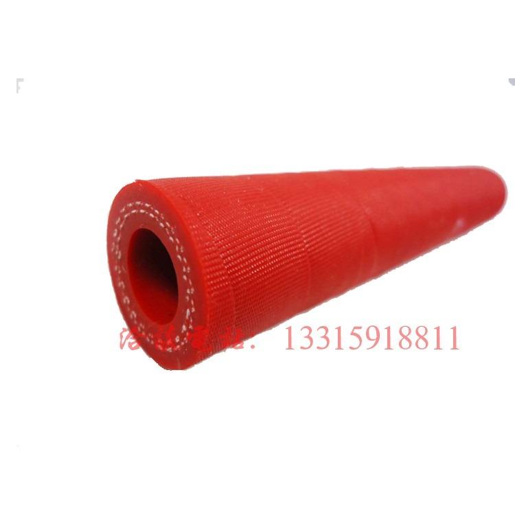 众财异型硅胶管非标定制 大口径硅胶软管 耐高温硅胶软管 量大优惠