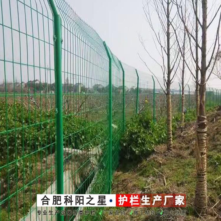 铜陵防护栏 厂区护栏网批发