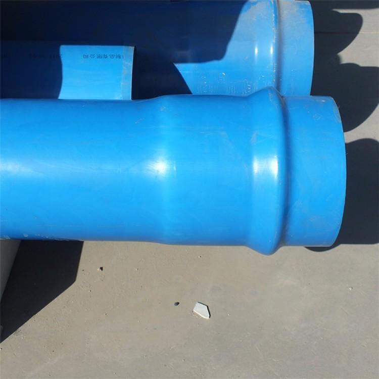 唐山污水管网PVC-O管材 PVC-O管材厂家直供