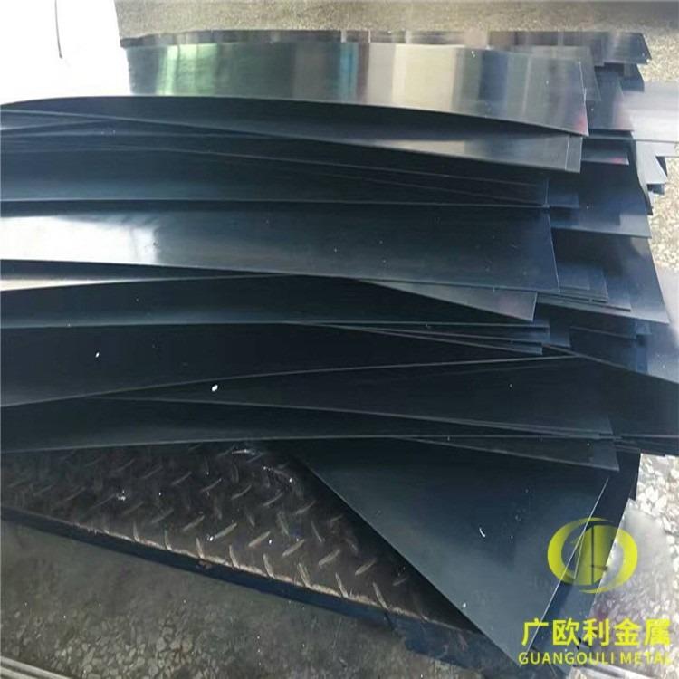 冷扎65Mn弹簧钢板  热扎65Mn弹簧中厚钢板  零切散卖