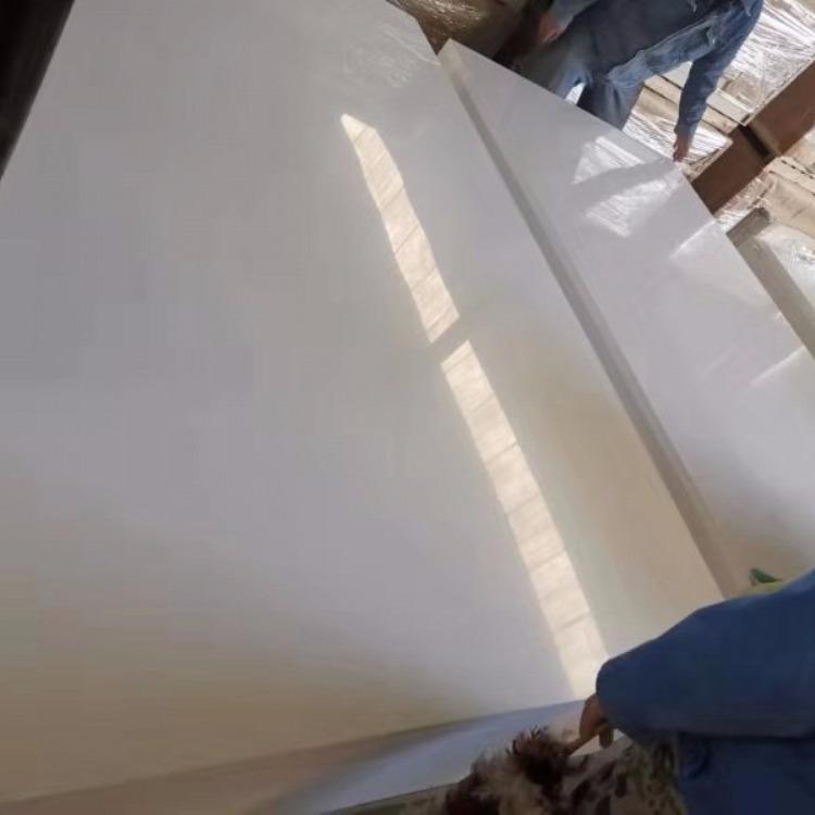 PVC板材加工PVC透明板信誉保证质量保证山东利信