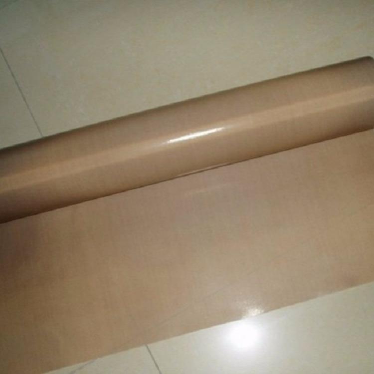 侨尔瑞直销 铁氟龙不粘布 食品级防粘油 耐高温强度高 烘房包装用