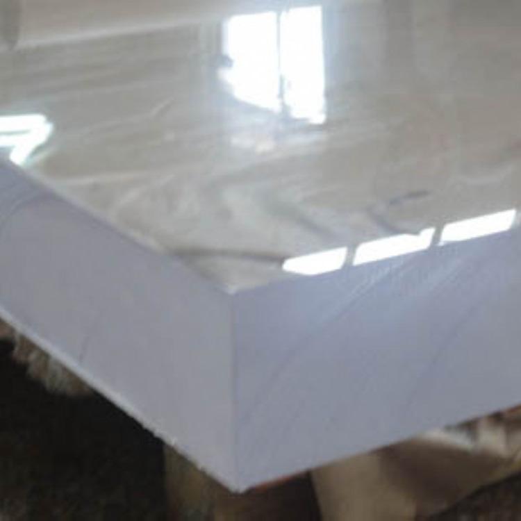 PMMA板材上海供应 高透明有机玻璃板