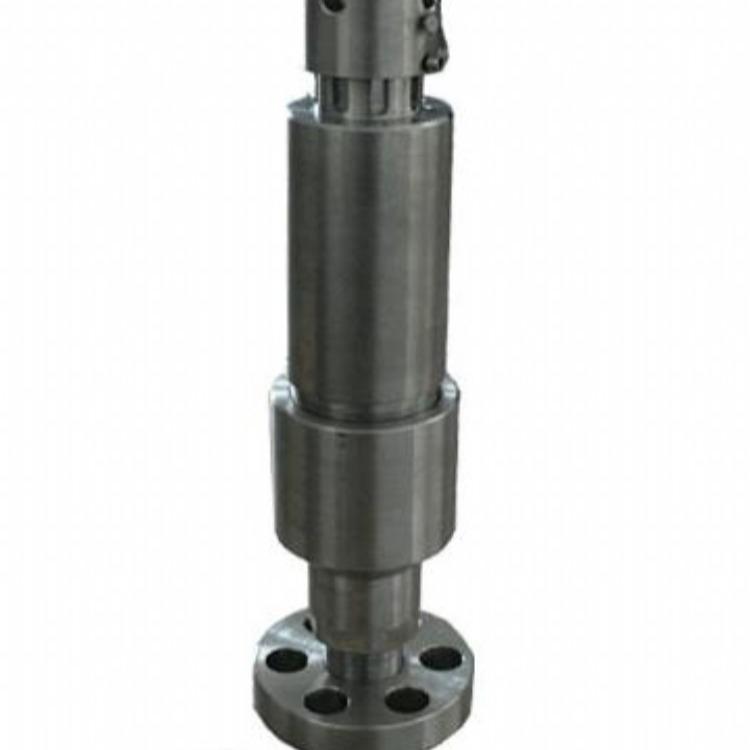 金豪阀门厂家供应 AY42H安全溢流阀、安全溢流阀、安全溢流阀图片、安全溢流阀型号