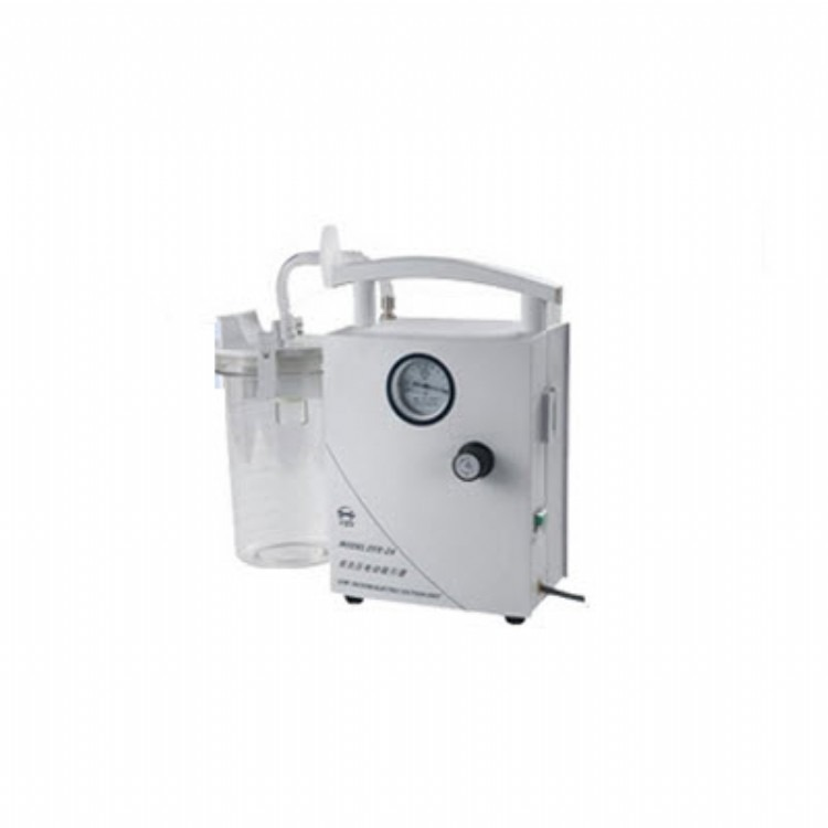 低负压电动吸引器 DYX-2A