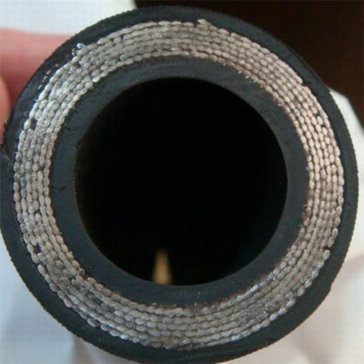 胶管大口径胶管大口径钢丝骨架输水胶管输油胶管橡胶管排吸水胶管